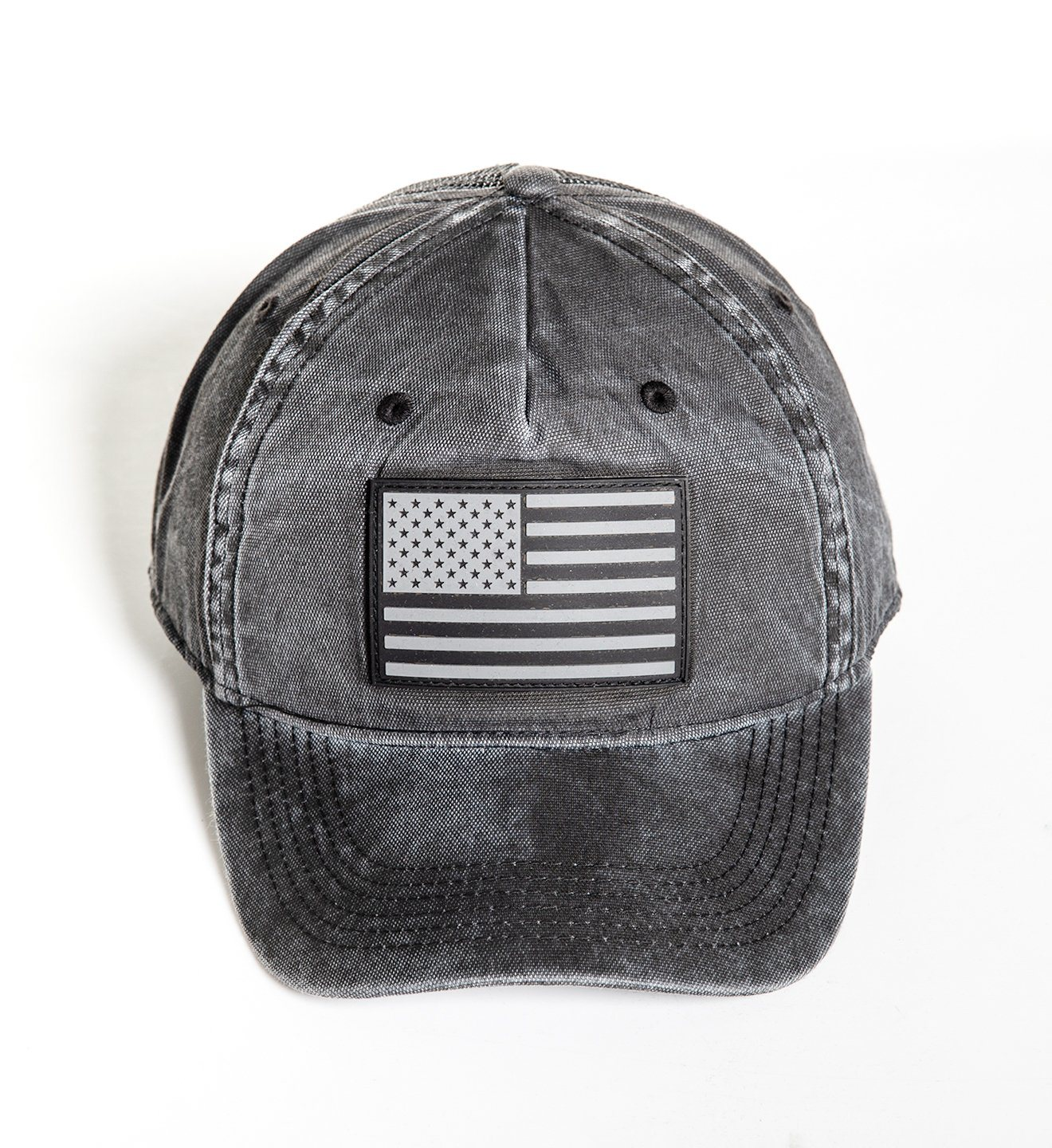 Naval Hat - Mens Headwear - Affliction Clothing
