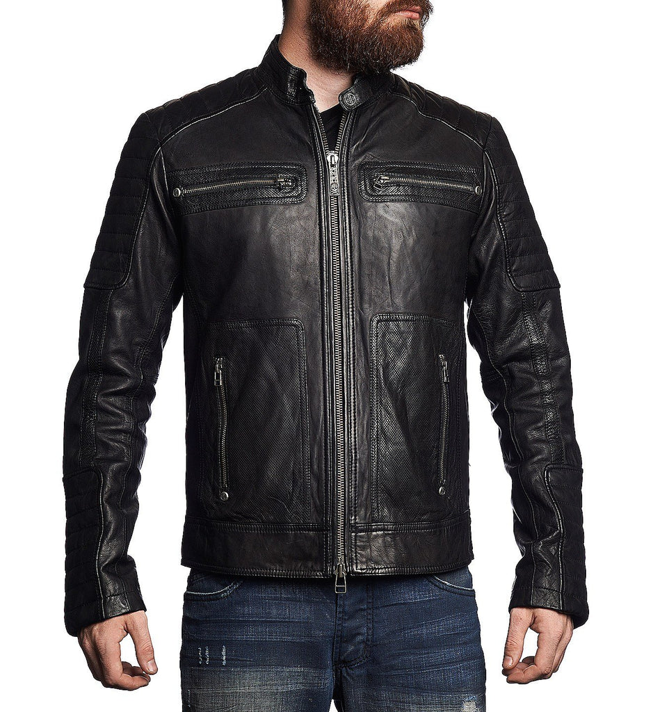 Mens Jackets - Easy Rider