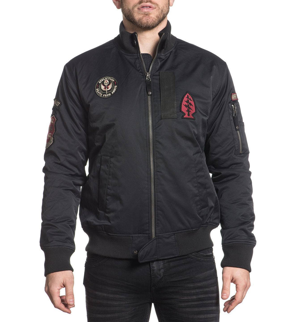 Mens Jackets - Fly High