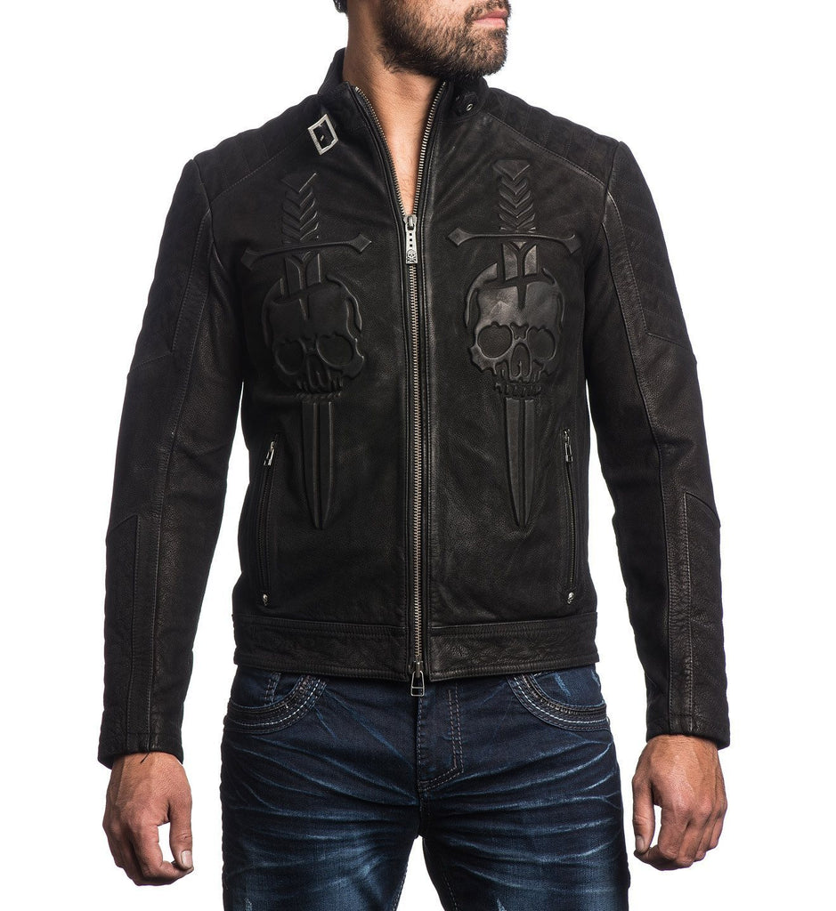 Mens Jackets - Midnight Hour
