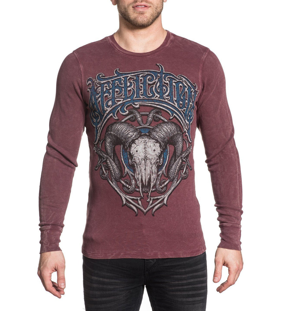 Mens Long Sleeve Tees - Strike Deadly