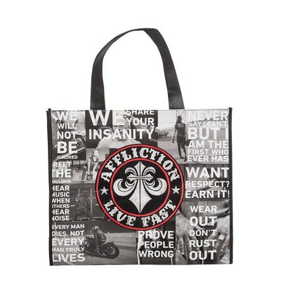 Mens Other Accessories - Affliction Bag - Large