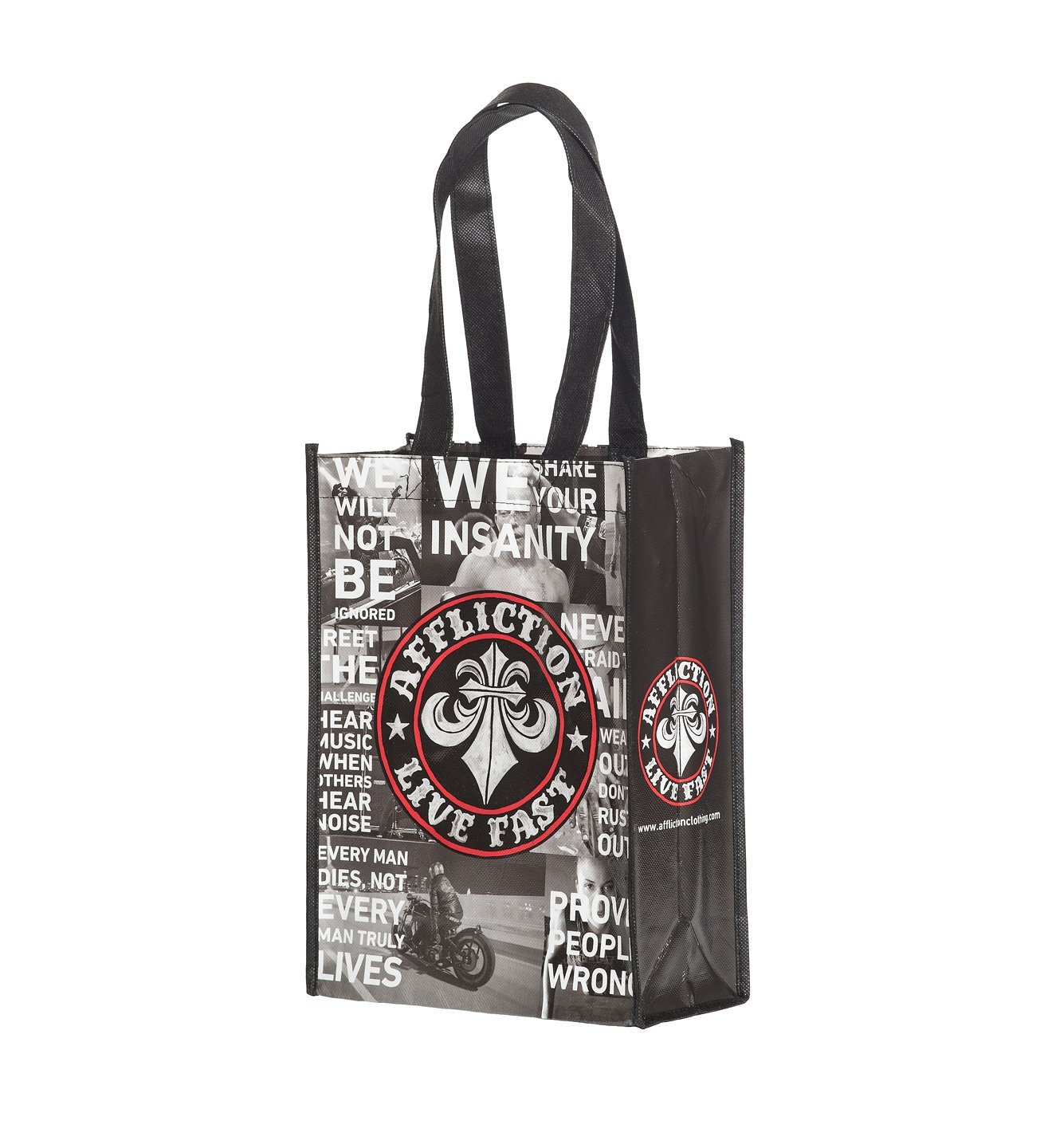 Affliction Bag - Small - Mens Other Accessories - Affliction Clothing