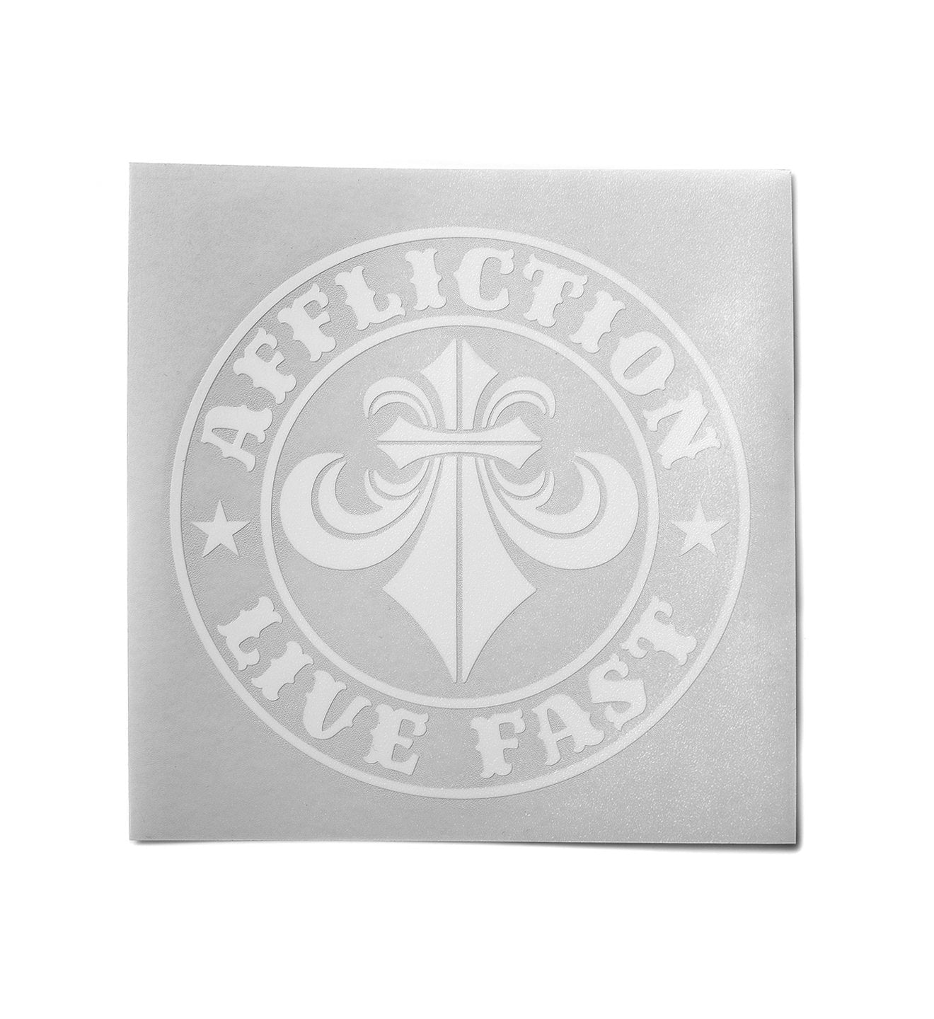 Divio Decal - Mens Other Accessories - Affliction Clothing
