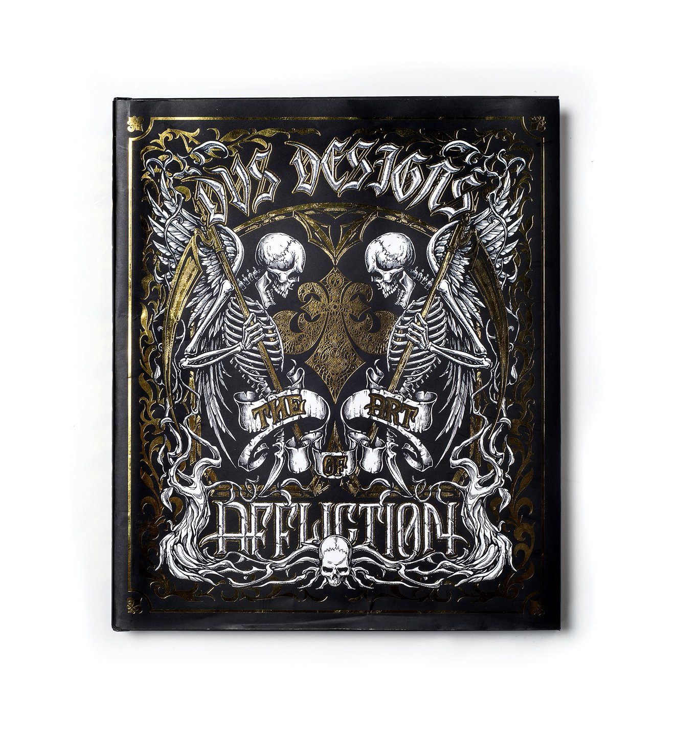 DVS DESIGNS: THE ART OF AFFLICTION - Mens Other Accessories - Affliction Clothing