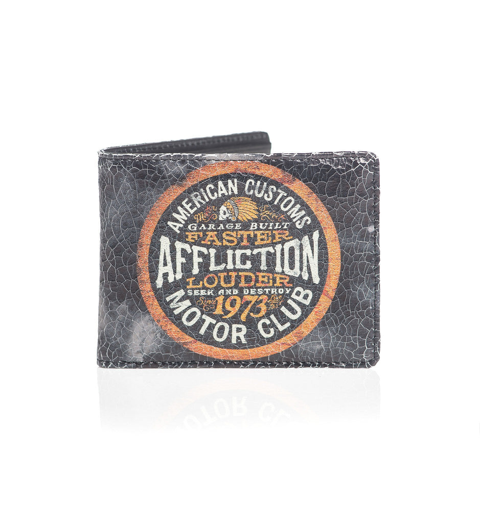 Mens Other Accessories - Motor Club Wallet