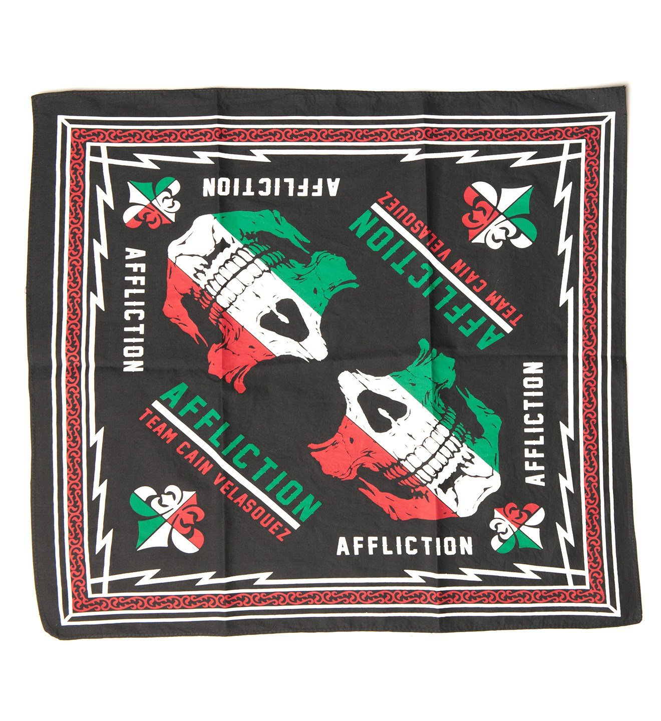 Revolutionary Bandana - Mens Other Accessories - Affliction Clothing