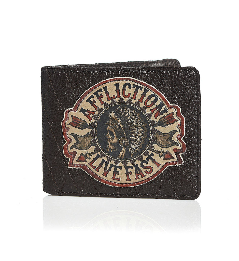 Mens Other Accessories - Stampede Wallet