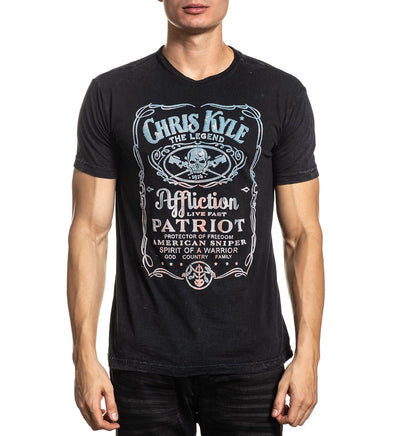 Ck Coronado - Mens Short Sleeve Tees - Affliction Clothing
