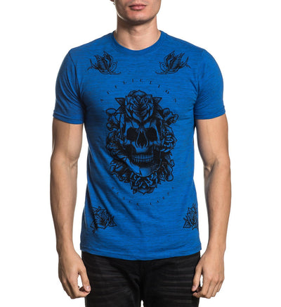 Mens Short Sleeve Tees - Club Chapter