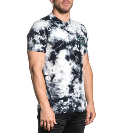 Daggers & Glory - Mens Short Sleeve Tees - Affliction Clothing