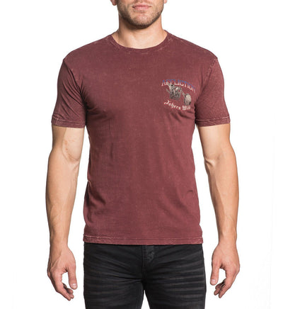 Mens Short Sleeve Tees - Jokers Wild