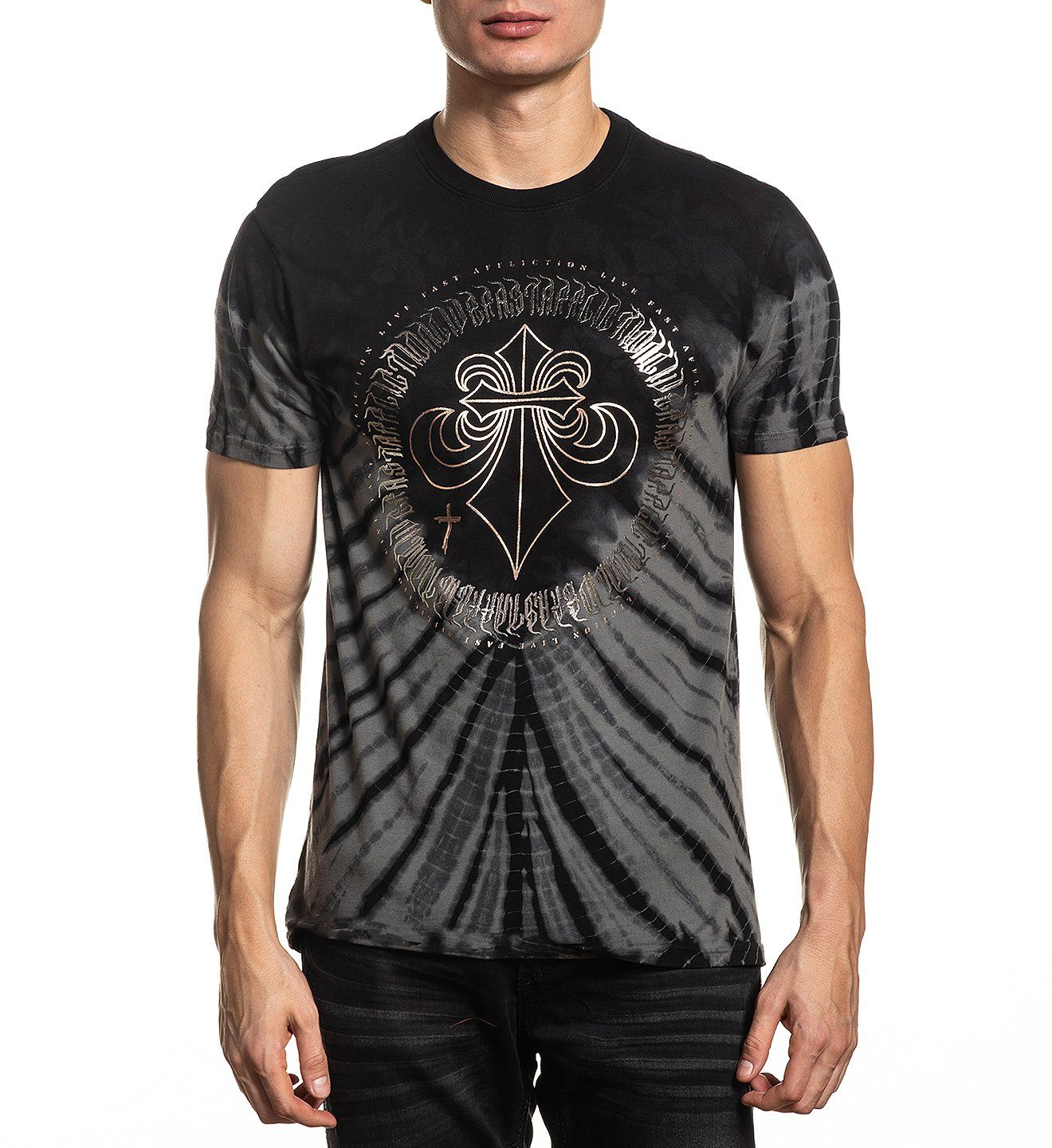Mavi - Mens Short Sleeve Tees - Affliction Clothing