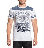 Mens Short Sleeve Tees - Prohibition