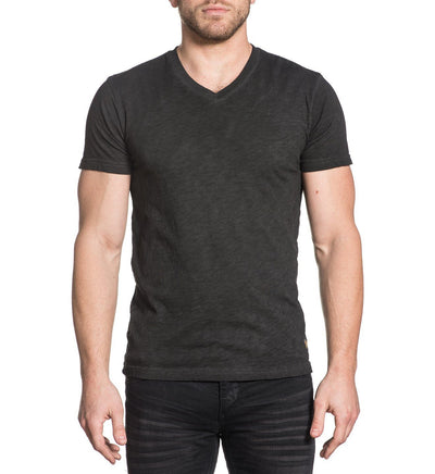 Mens Short Sleeve Tees - Standard Supply M-038