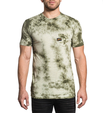 Mens Short Sleeve Tees - Standard Supply M-043