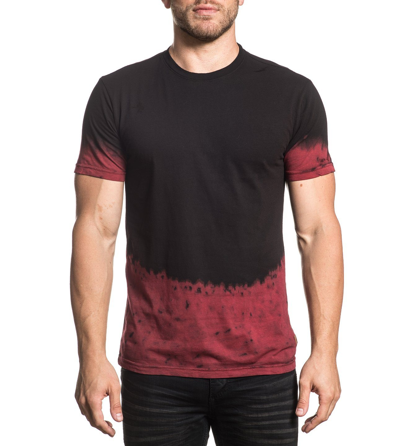 Mens Short Sleeve Tees - Standard Supply M-087