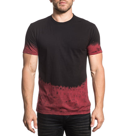 Standard Supply M-087 - Mens Short Sleeve Tees - Affliction Clothing