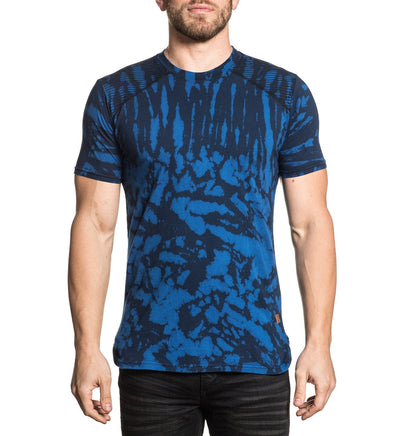 Standard Supply M-089 - Mens Short Sleeve Tees - Affliction Clothing
