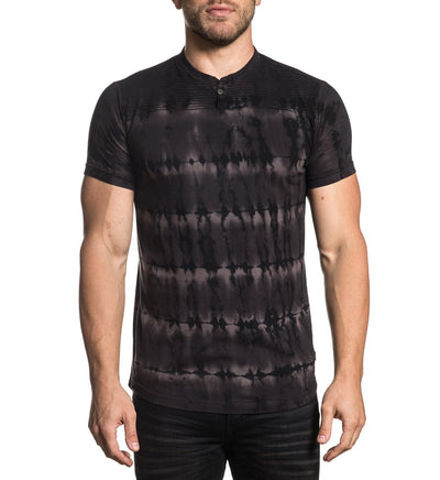 Standard Supply M-090 - Mens Short Sleeve Tees - Affliction Clothing
