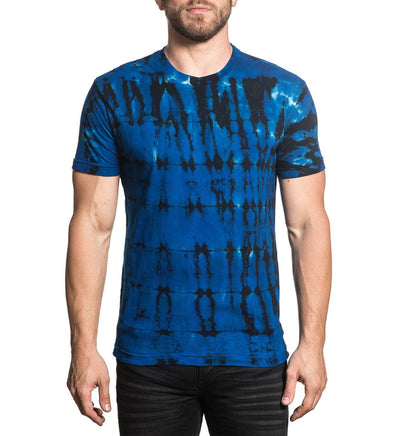 Standard Supply M-091 - Mens Short Sleeve Tees - Affliction Clothing