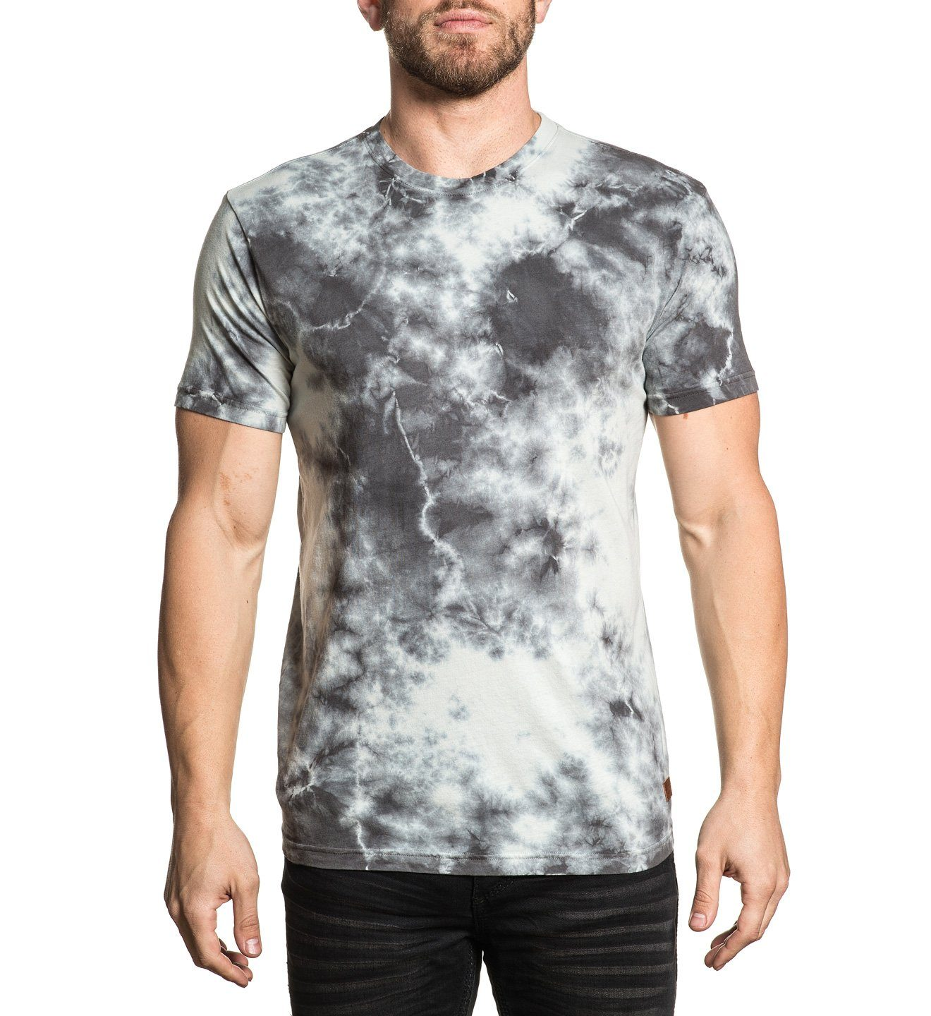 Mens Short Sleeve Tees - Standard Supply M-094