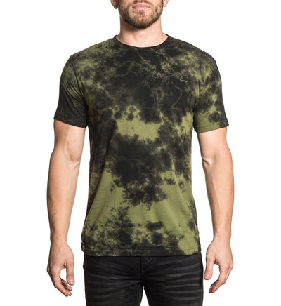 Standard Supply M-098 - Mens Short Sleeve Tees - Affliction Clothing
