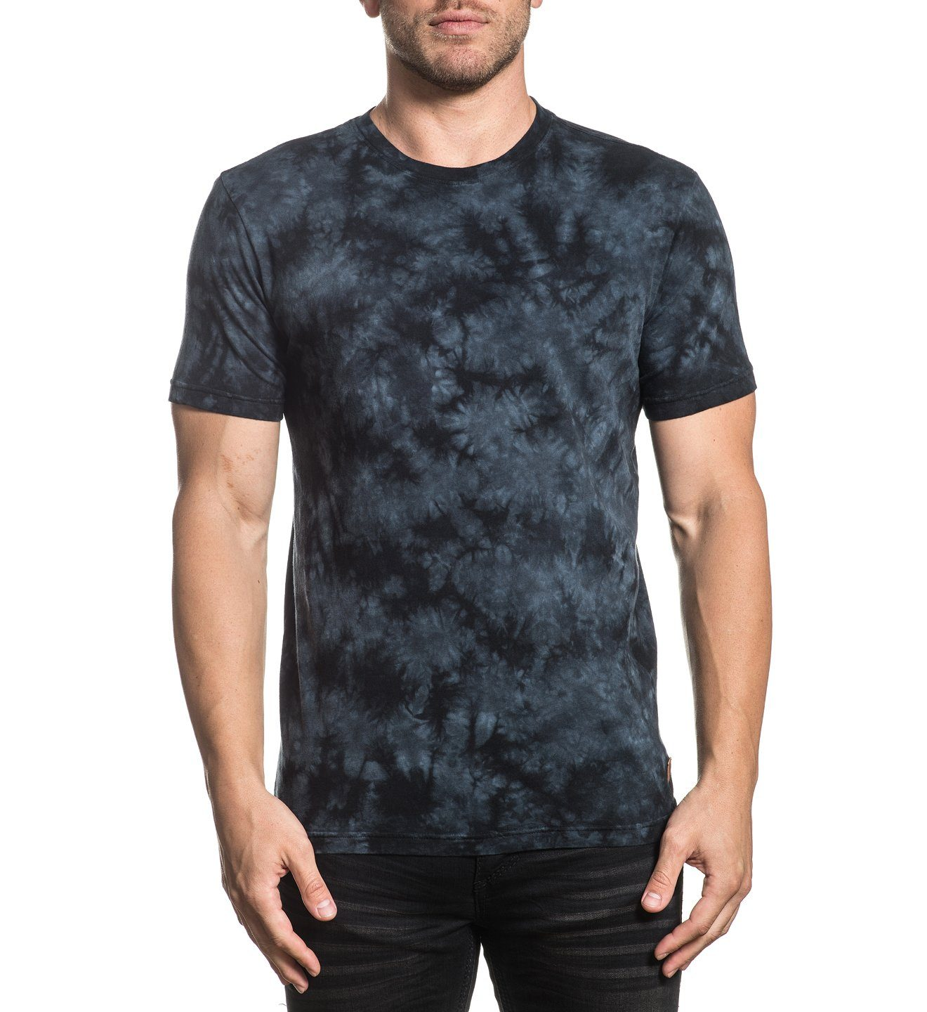 Mens Short Sleeve Tees - Standard Supply M-099