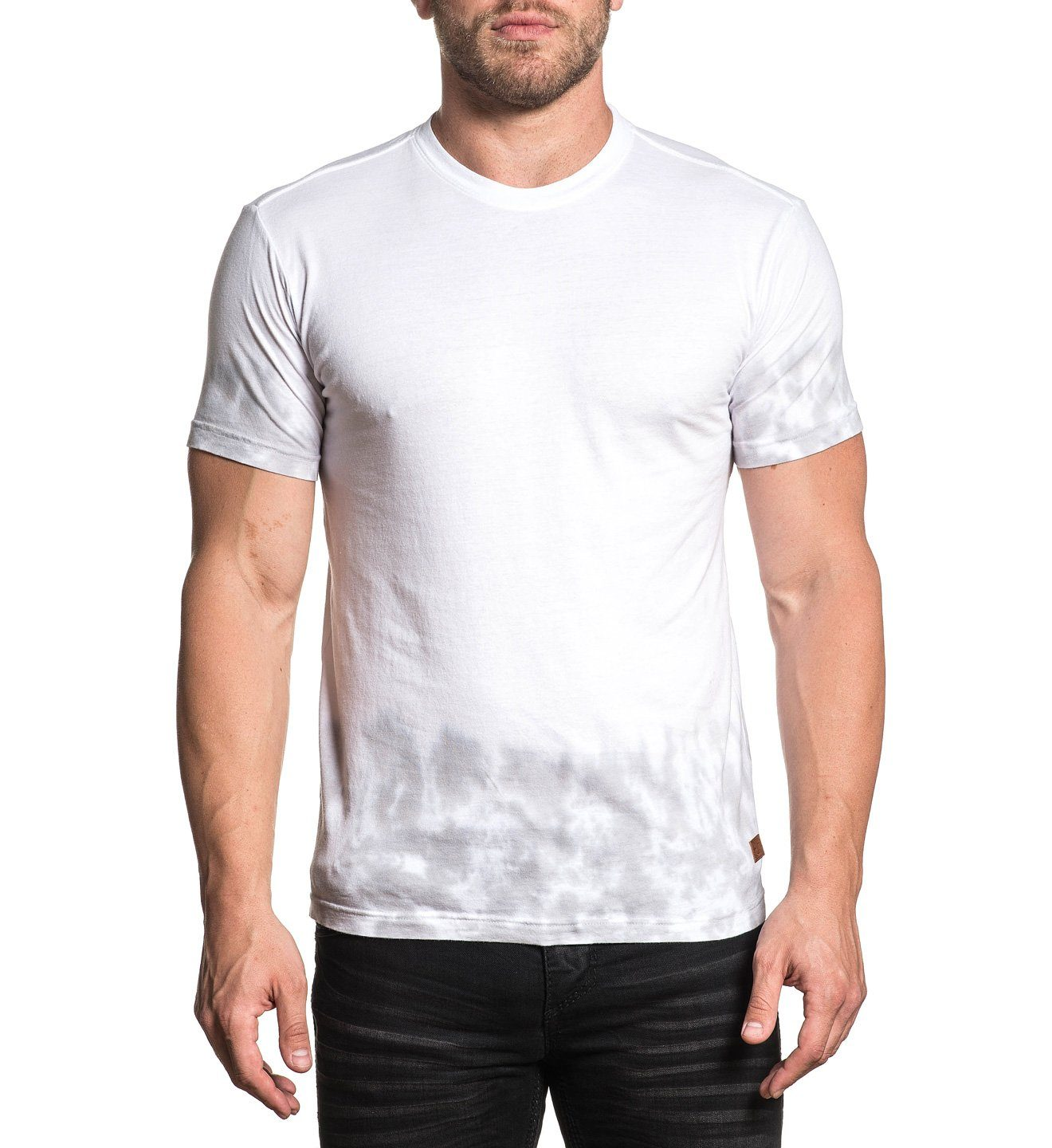 Standard Supply M-100 - Mens Short Sleeve Tees - Affliction Clothing