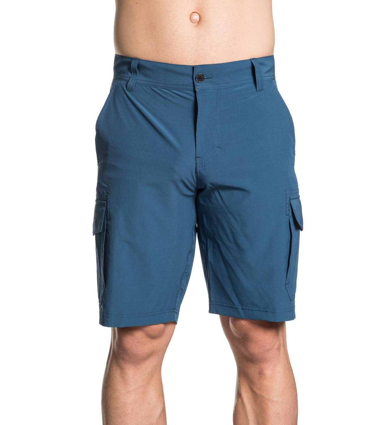 Cruise Shorts - Mens Shorts And Boardshorts - Affliction Clothing