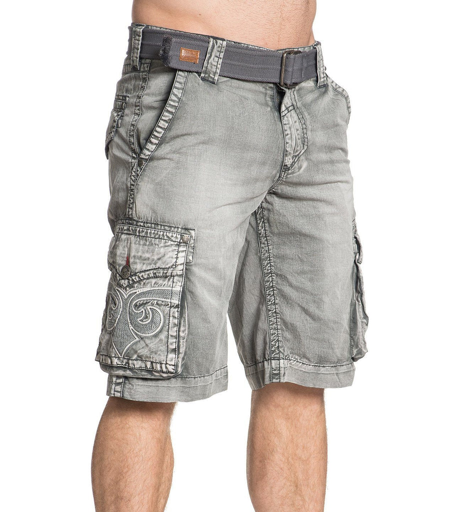 Mens Shorts And Boardshorts - Rogue Wave Cargo Short