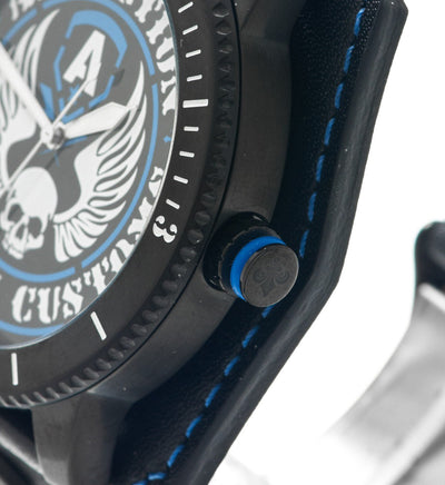 American Customs Unisex Watch - Mens Watches - Affliction Clothing