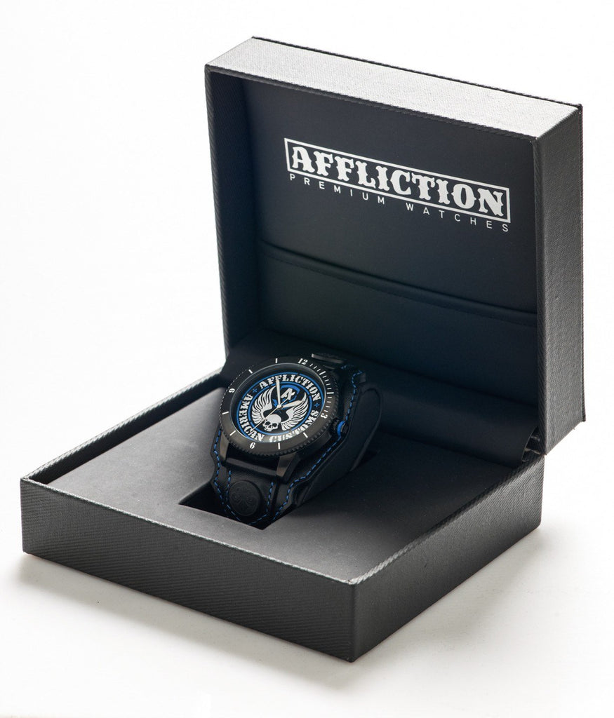 Mens Watches - American Customs Unisex Watch