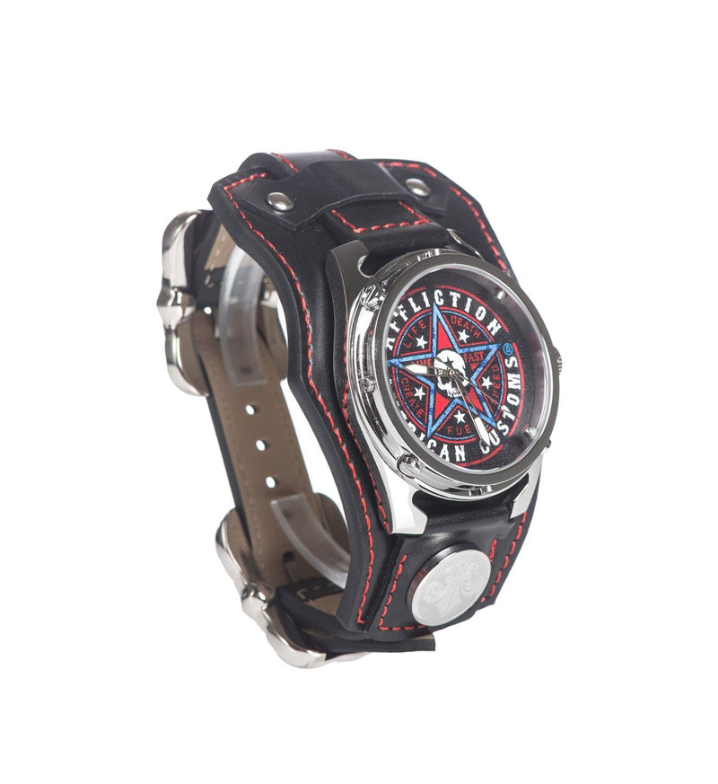 American Customs Watch - Mens Watches - Affliction Clothing