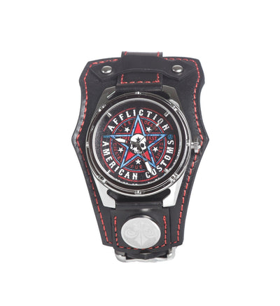 Mens Watches - American Customs Watch