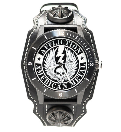 American Metal Watch - Mens Watches - Affliction Clothing