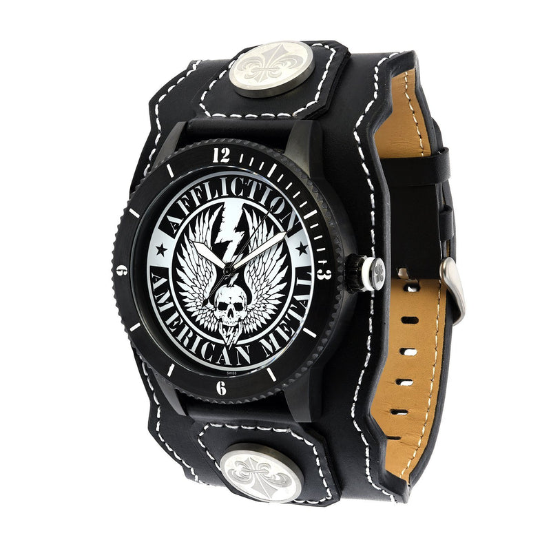 Mens Watches - American Metal Watch