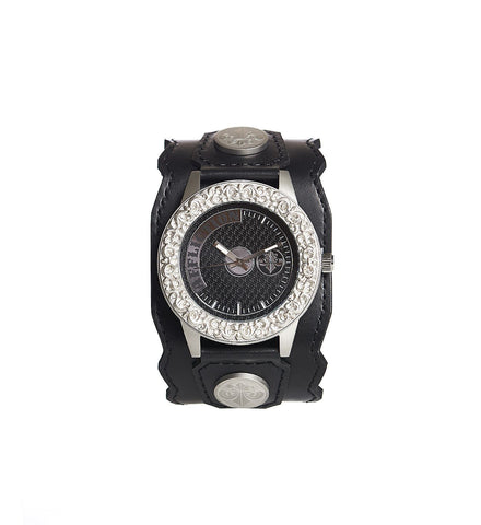 Unisex Large Square Watch