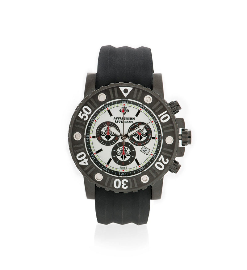 Mens Watches - Gents Chronograph Watch