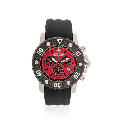 Gents Chronograph Watch - Mens Watches - Affliction Clothing