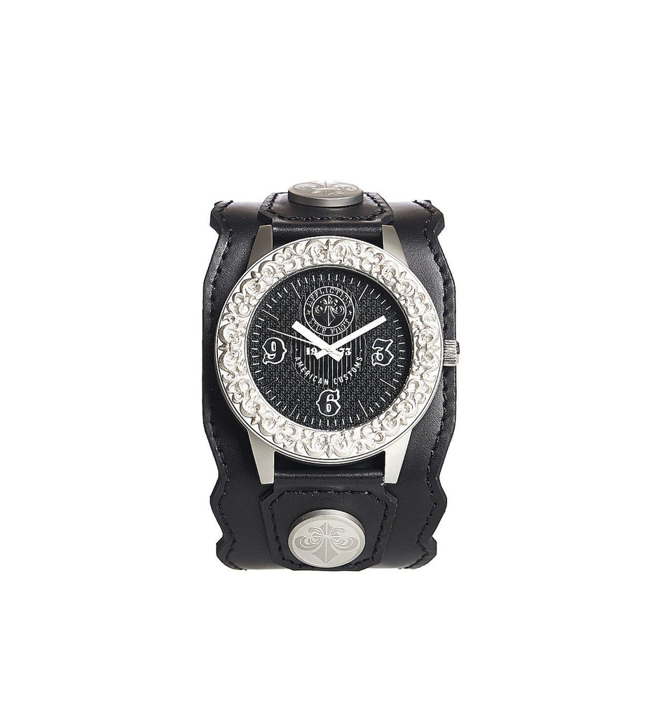 Mens Watches - Iron Cross Watch