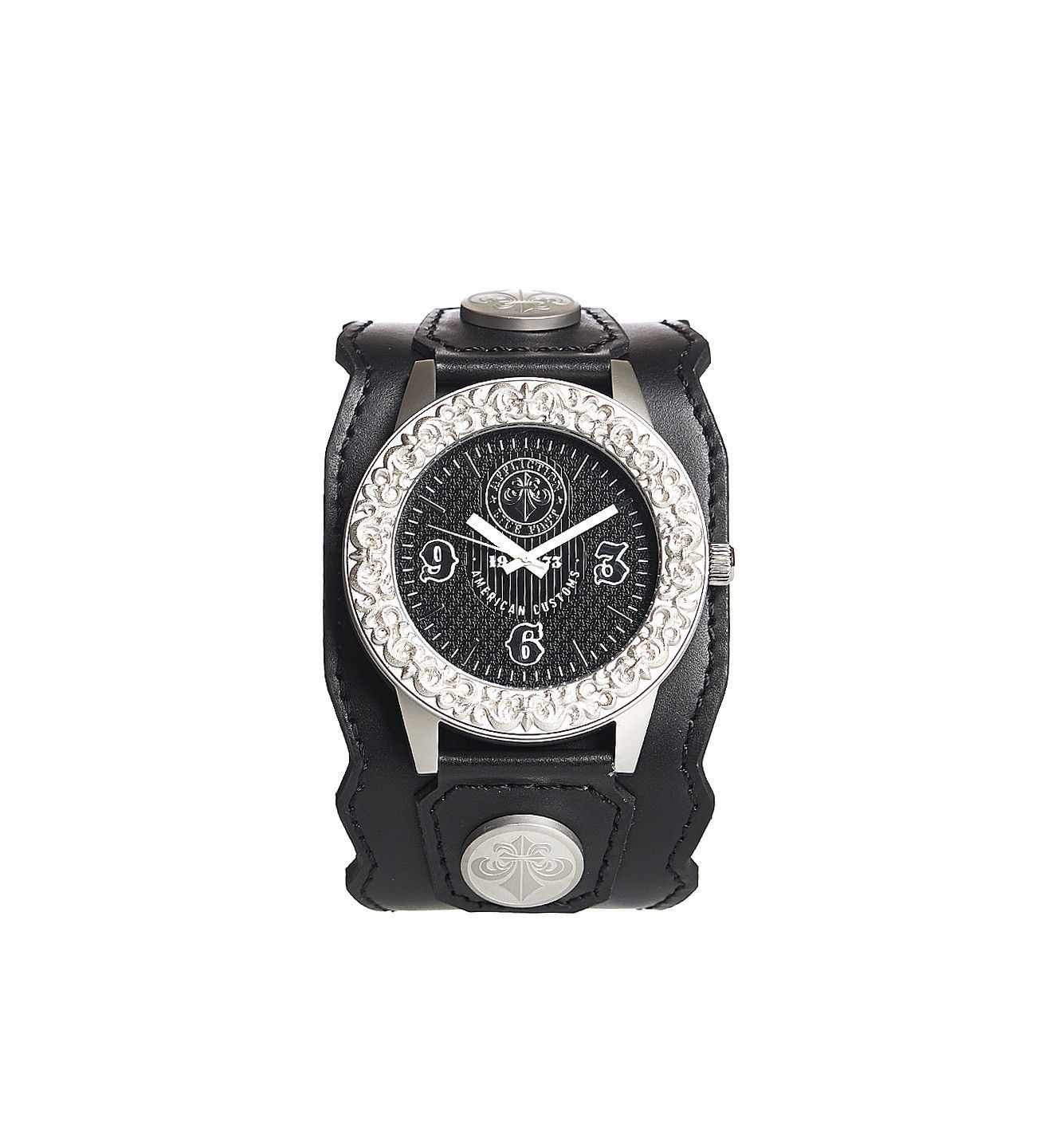 Iron Fleur Watch - Mens Watches - Affliction Clothing