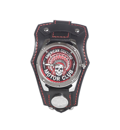 Motor Club - Mens Watches - Affliction Clothing
