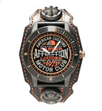 Mens Watches - Motor Spirit Watch