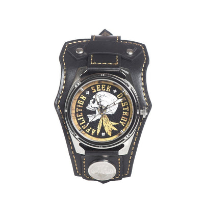 Seek Destroy - Mens Watches - Affliction Clothing