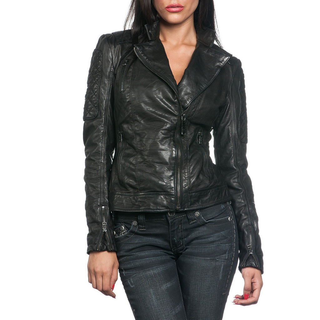 Womens Jackets - Alexis
