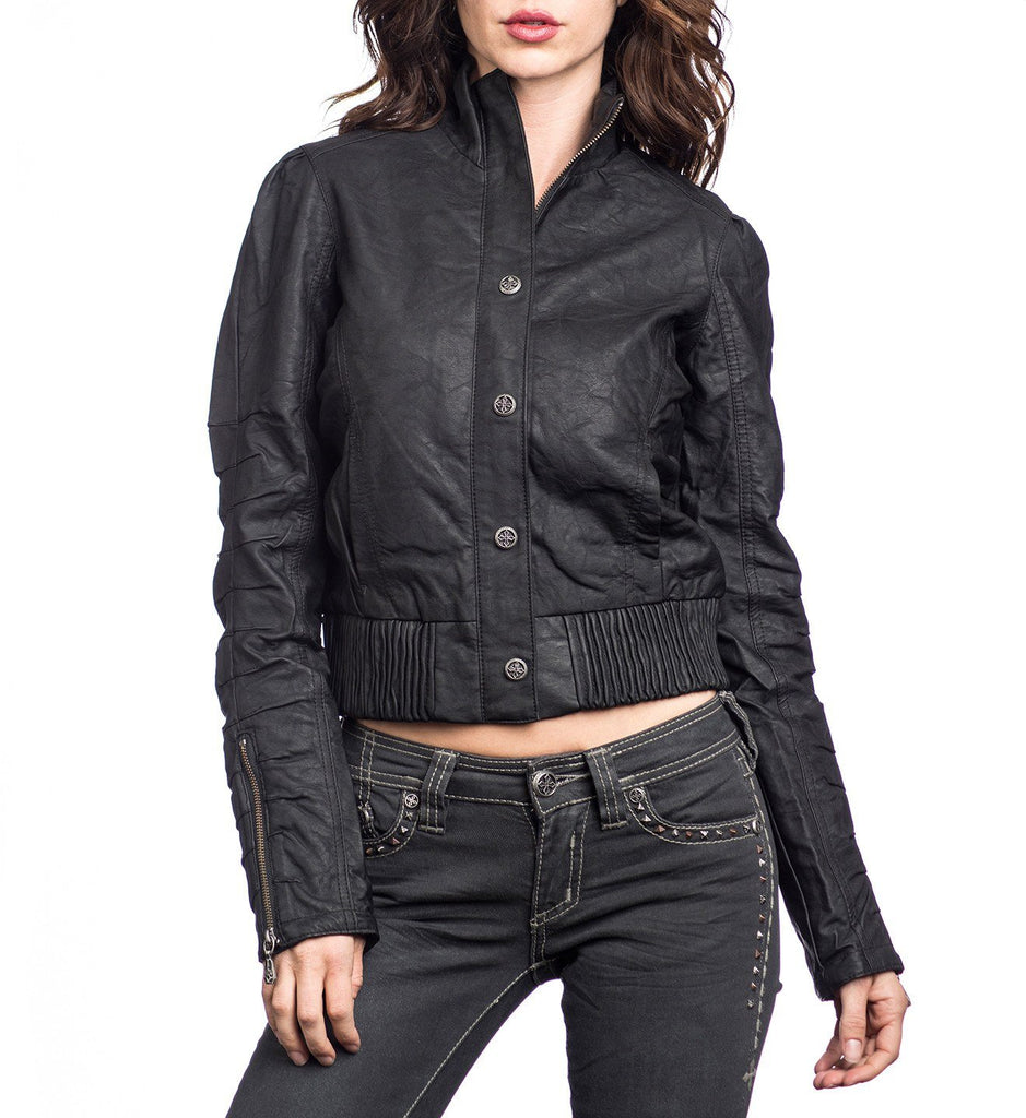 Womens Jackets - Kenia