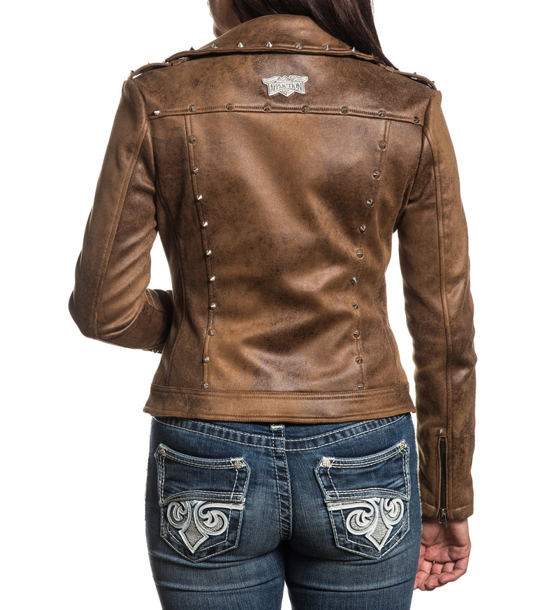 Womens Jackets - Rumors