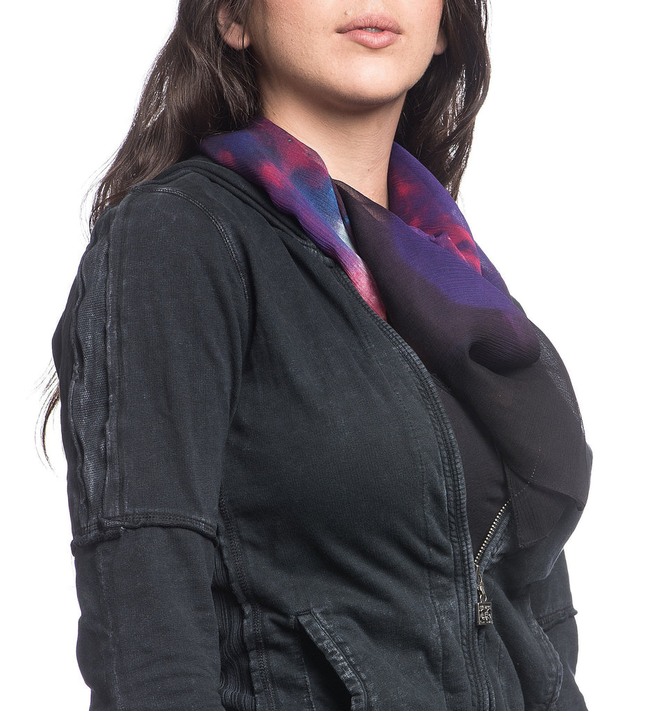 Womens Other Accessories - Cosmic Scarf