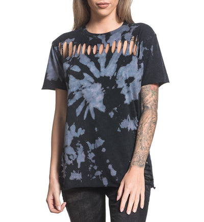 Womens Short Sleeve Tees - Standard Supply